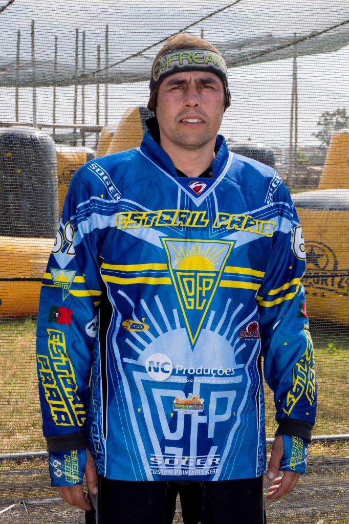 Rogério Delgado