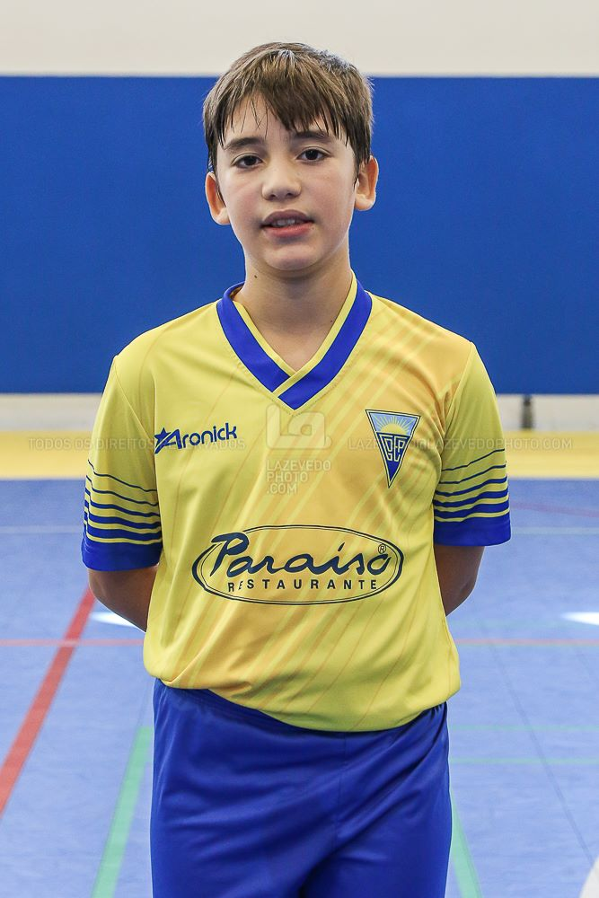 9 – Diego Romaguera
