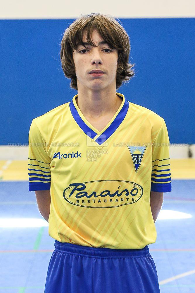 "17 – Afonso Filipe ""Pantufa"""