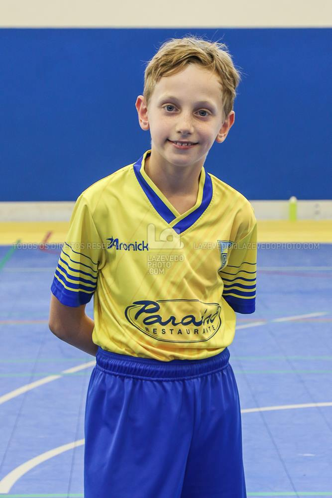 22 – Daniel Grossman