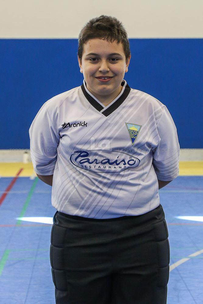 1 – Manuel Pereira