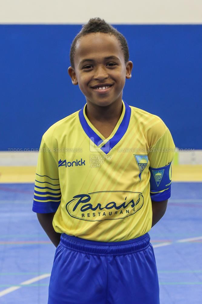11 – Diogo Sousa