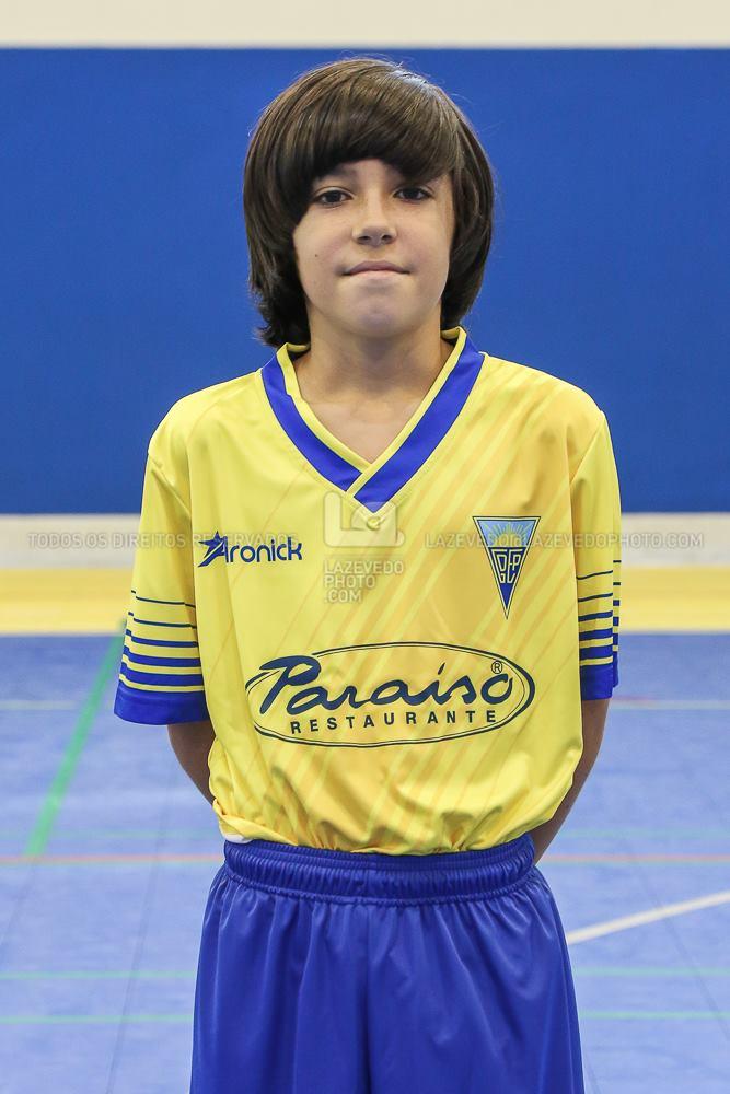 24 – Tomás Pires