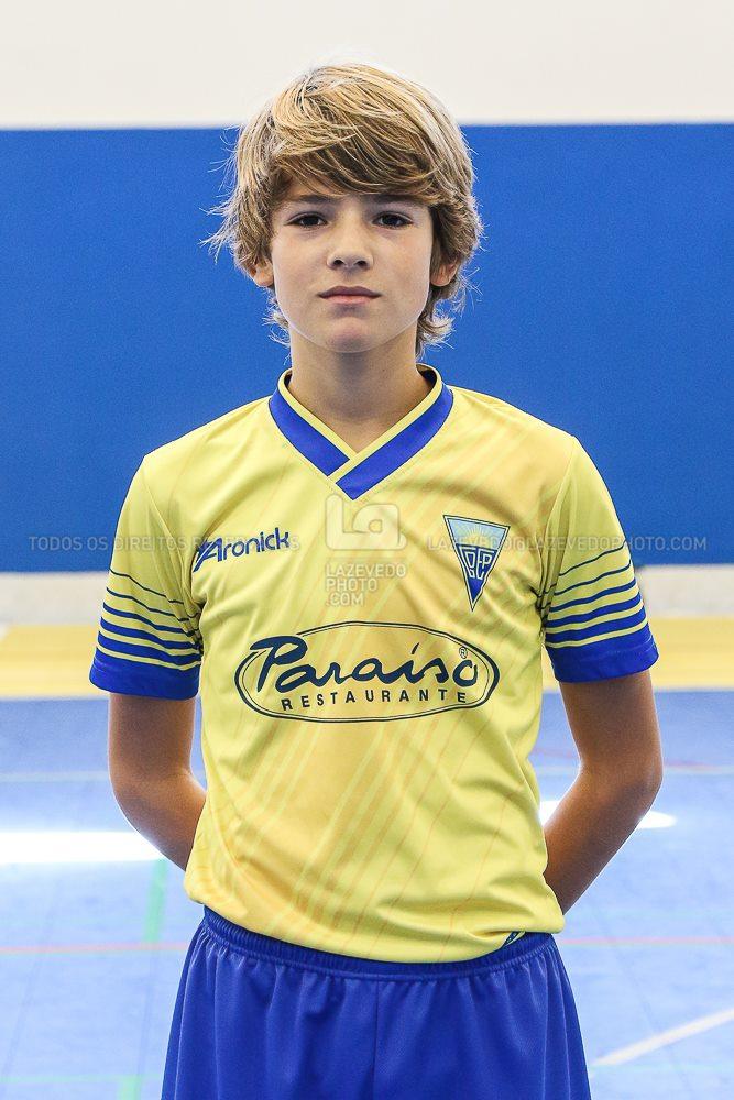21 – Miguel Carvalho