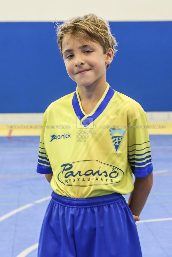 21 – Lucas Ferrari da Costa