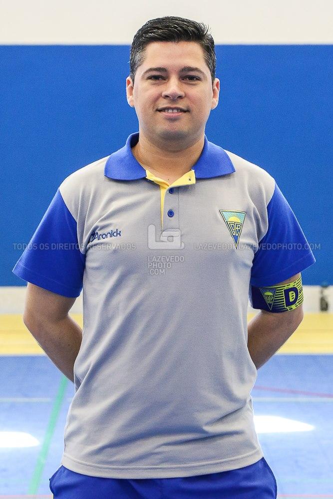 Glayson Fidelis