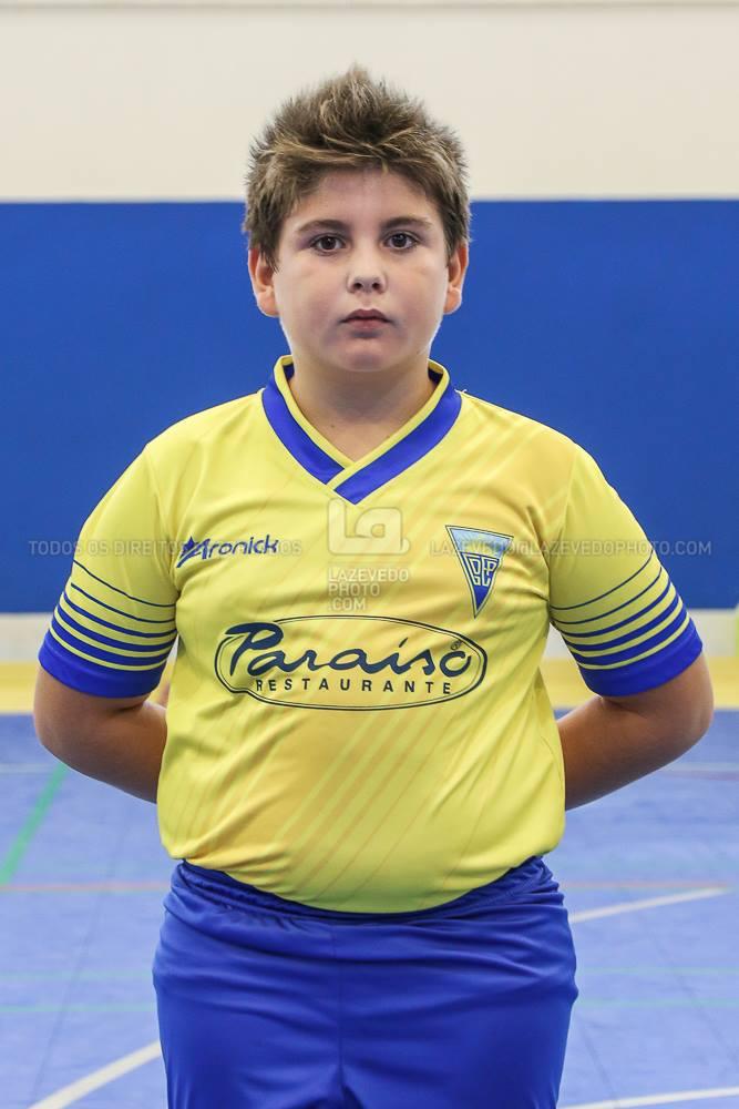 7 – Tomás Freitas