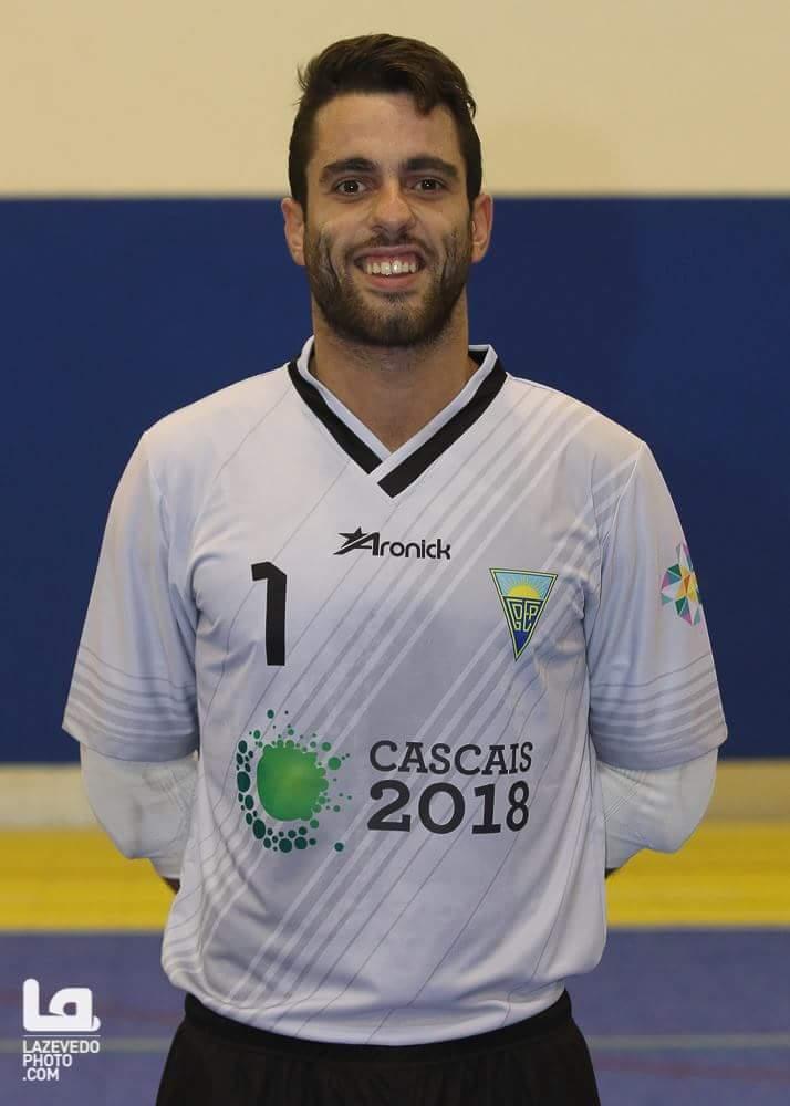 "1 – Daniel Alves ""Danny"""