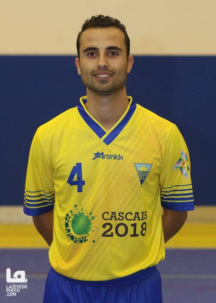 4 – Fábio Fernandes