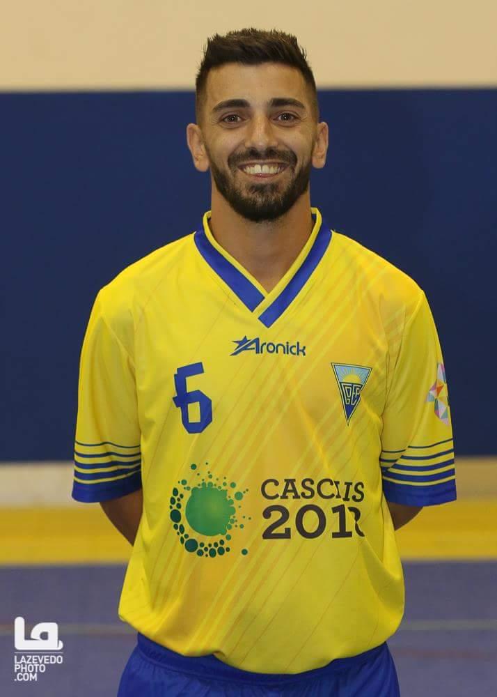 6 – David Magina