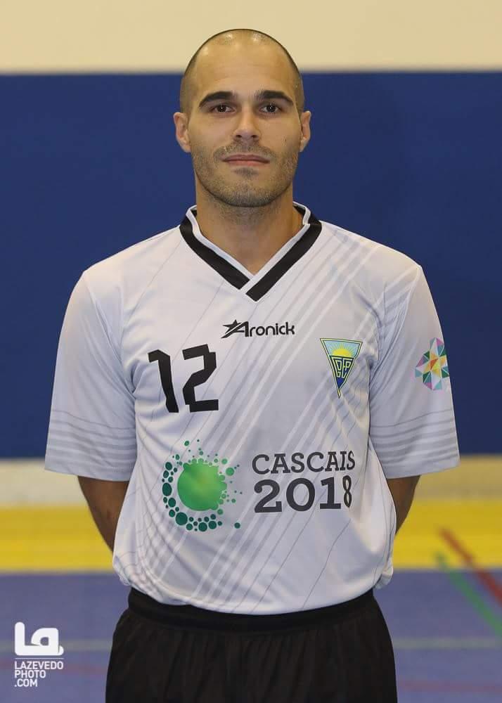 12 – Miguel Cardoso