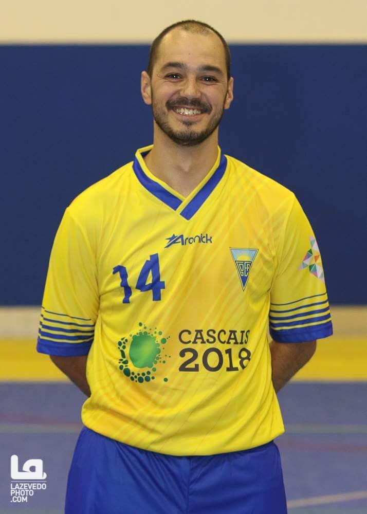 """14 – Luís Santos """"Luisinho"""""""