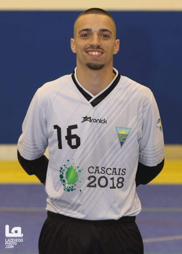 16 – Gonçalo Rodrigues