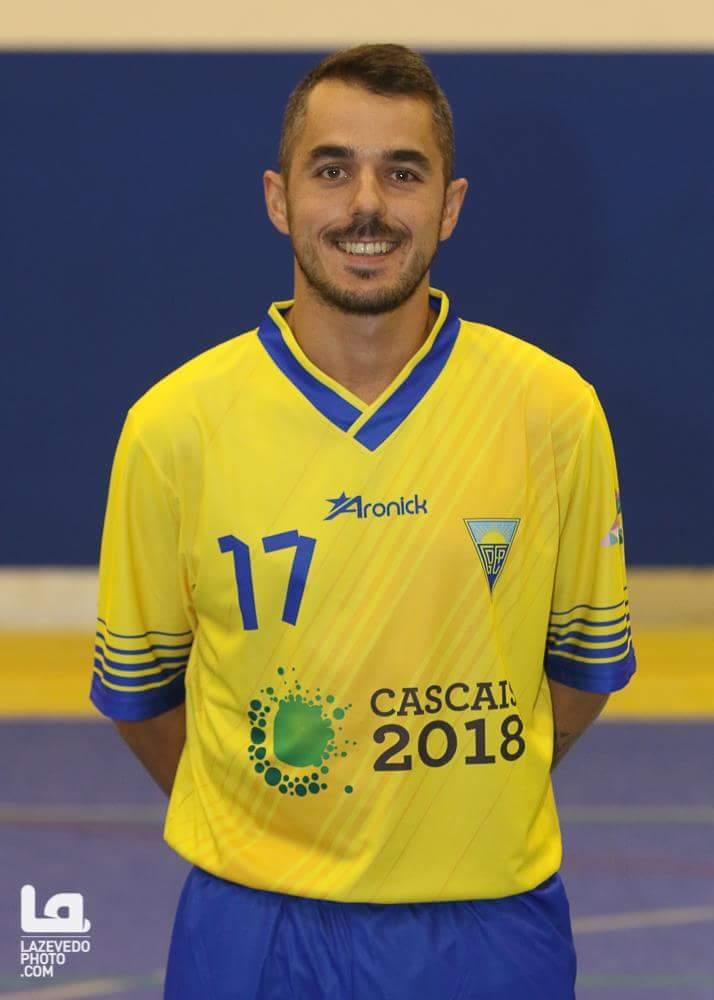 """17 – Leandro Peredo """"Leandrinho"""""""