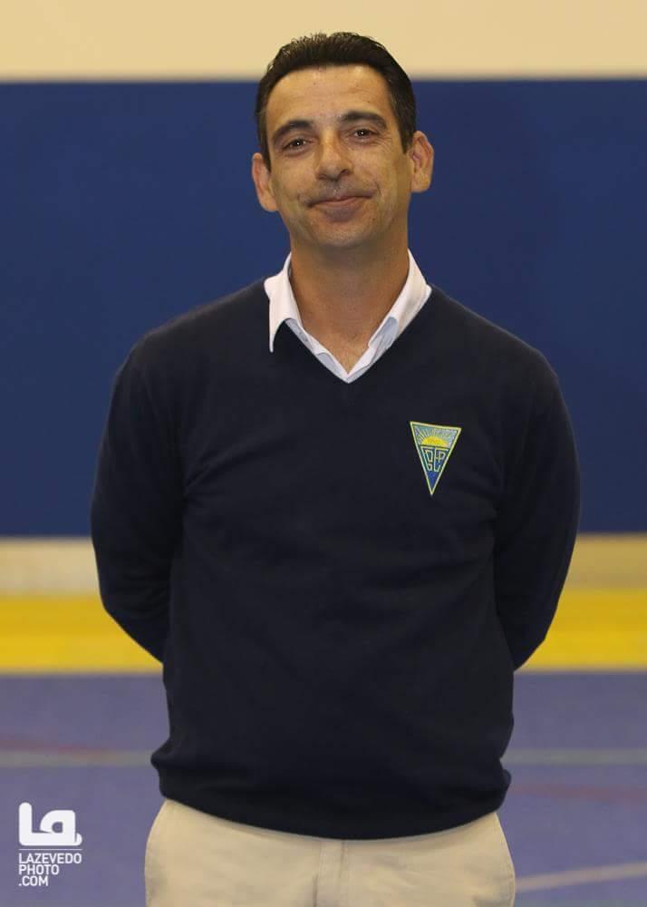 Nuno Chumbo