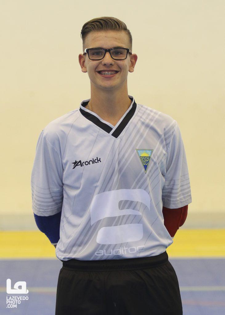 1 – Diogo Oliveira