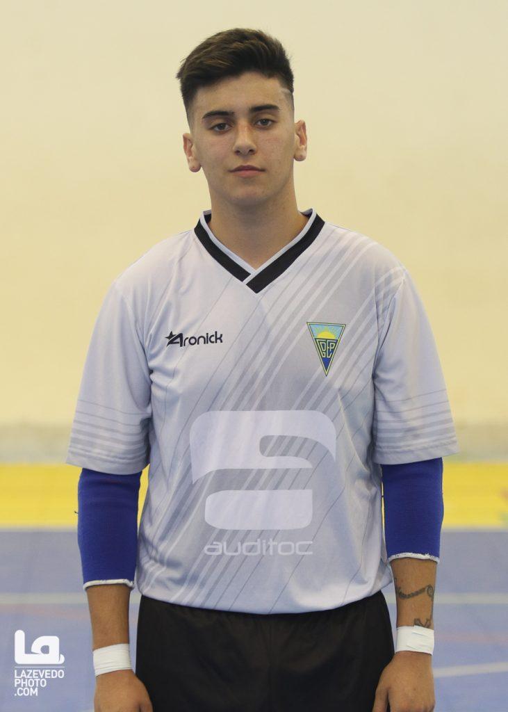 12 – Diogo Nobre