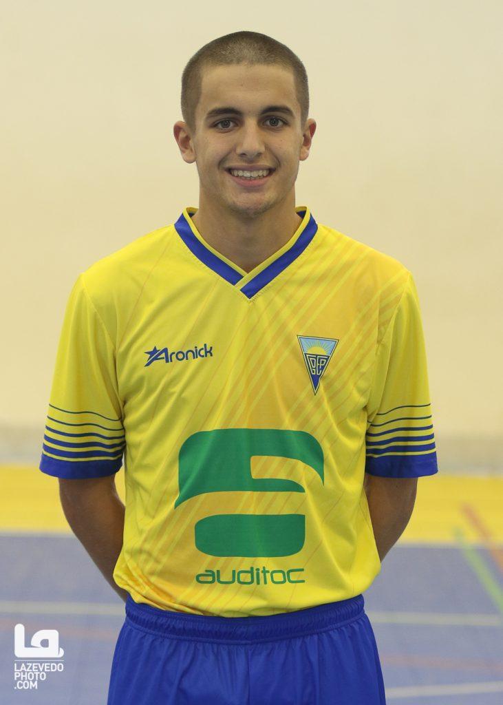 """3 – João Santos """"Janito"""""""