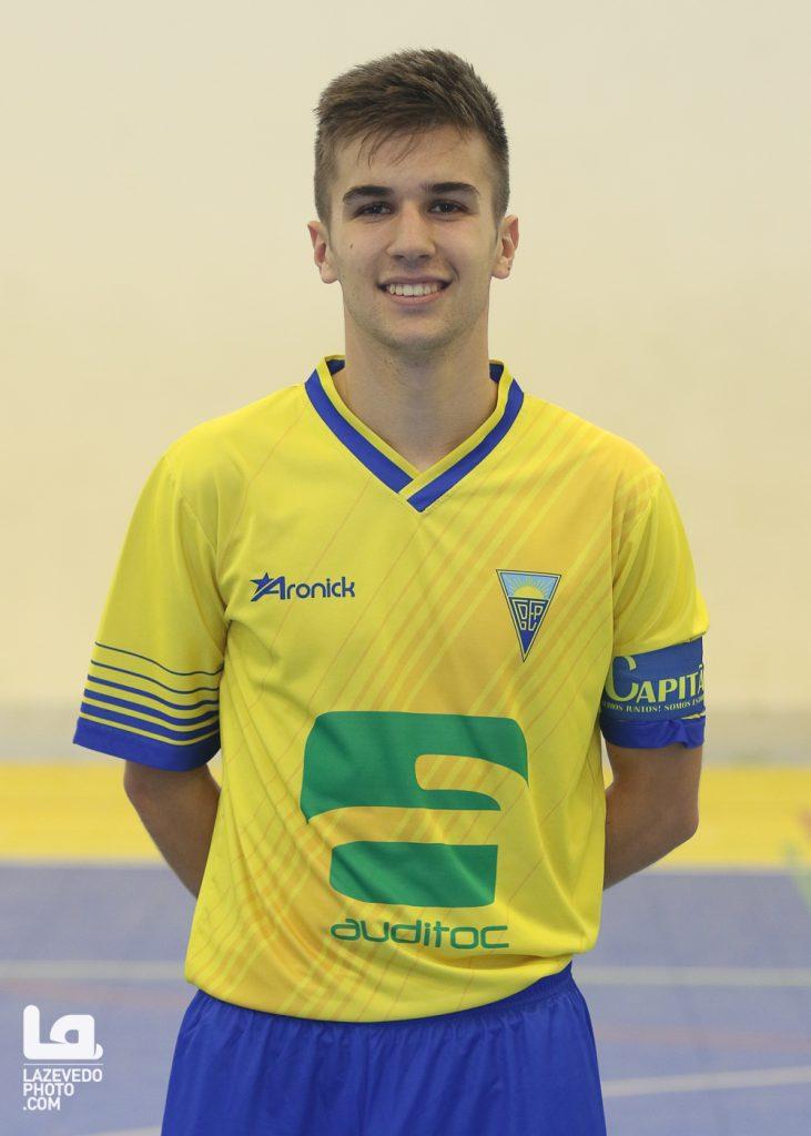 9 – Fernando Ramalho