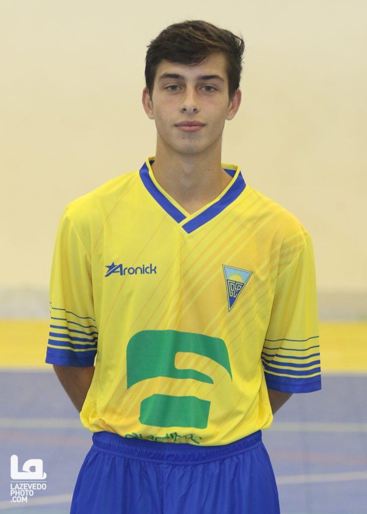 15 – João Cardeira