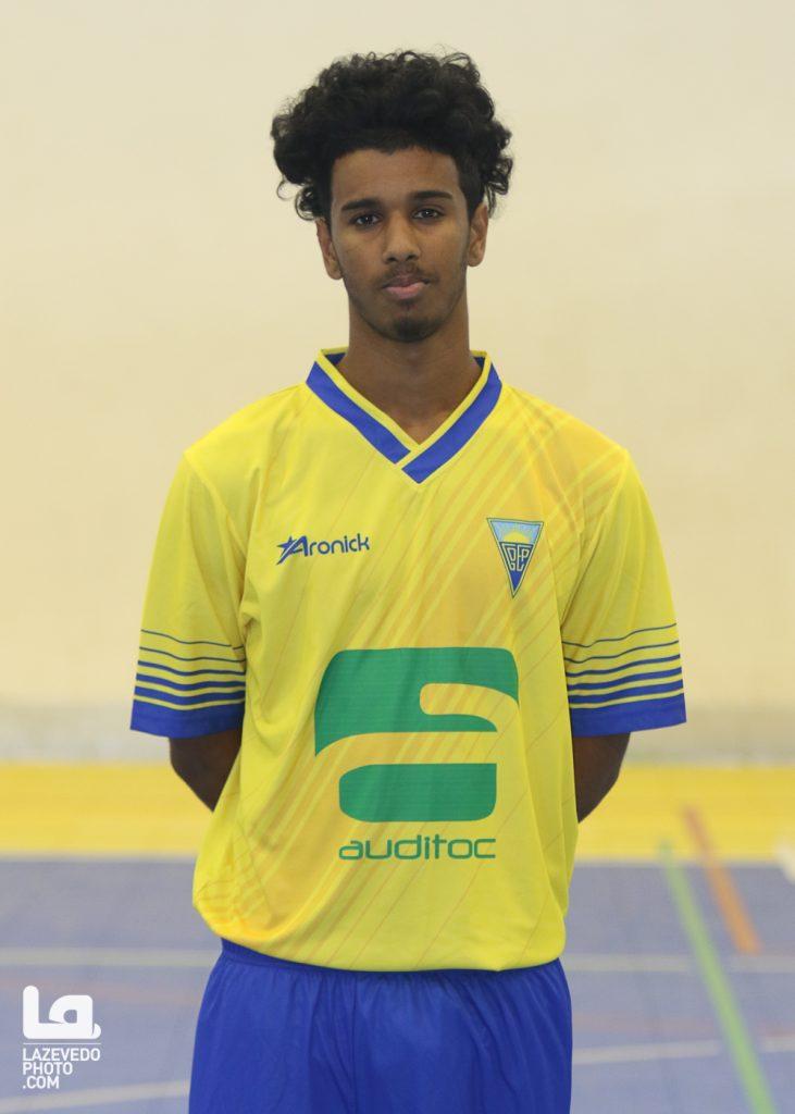 17 – Fernando Graça