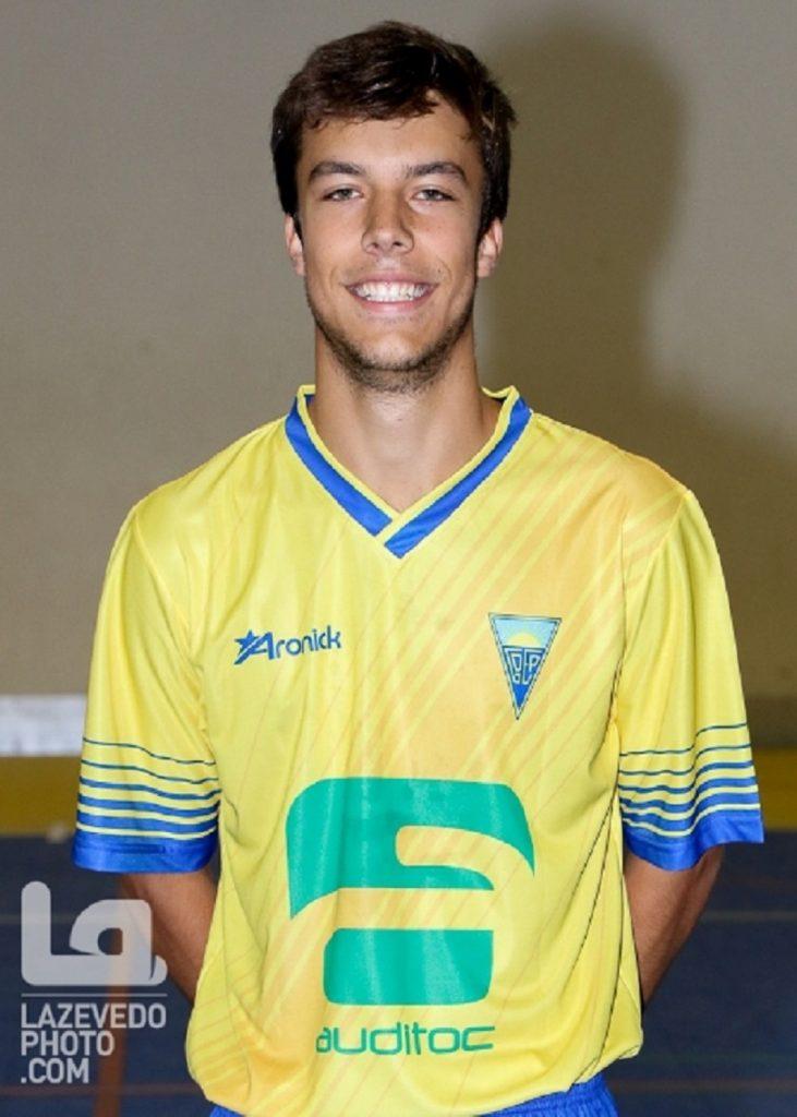 6 – Miguel Pereira