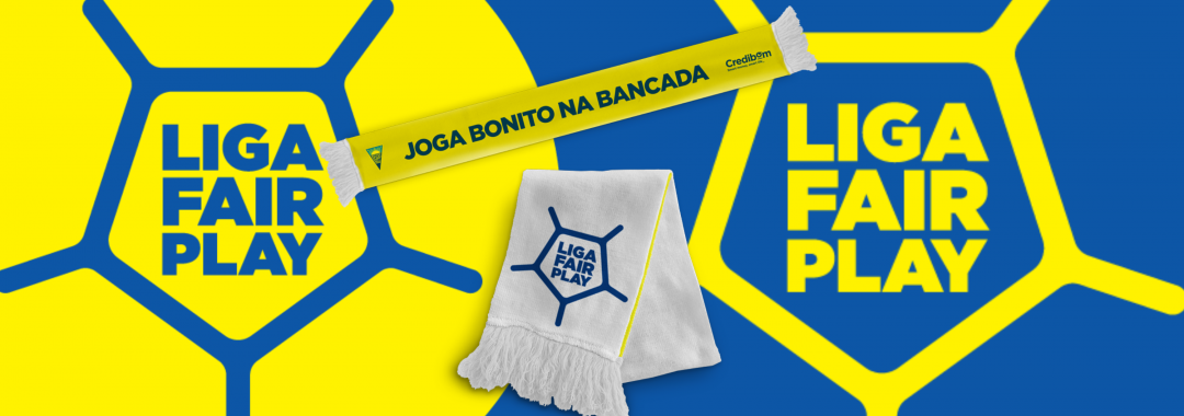 Estoril Praia lança Liga Fair Play Credibom